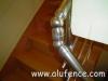 Alufence - Aluminijumske Ograde i Gelenderi 182