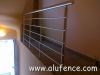 Alufence - Aluminijumske Ograde i Gelenderi 194
