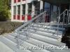 Alufence - Aluminijumske Ograde i Gelenderi 204