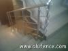 Alufence - Aluminijumske Ograde i Gelenderi 237