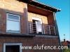 Alufence - Aluminijumske Ograde i Gelenderi 241