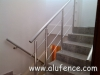 Alufence - Aluminijumske Ograde i Gelenderi 242