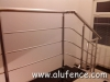 Alufence - Aluminijumske Ograde i Gelenderi 246