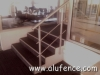 Alufence - Aluminijumske Ograde i Gelenderi 270