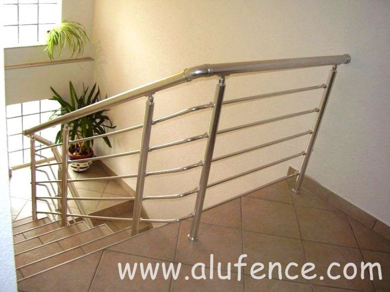 Aluminijumski gelender za stepenice