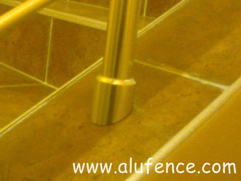 Alufence - Aluminijumske Ograde i Gelenderi 010