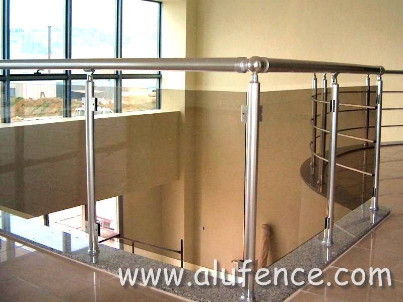 Alufence - Aluminijumske Ograde i Gelenderi 021