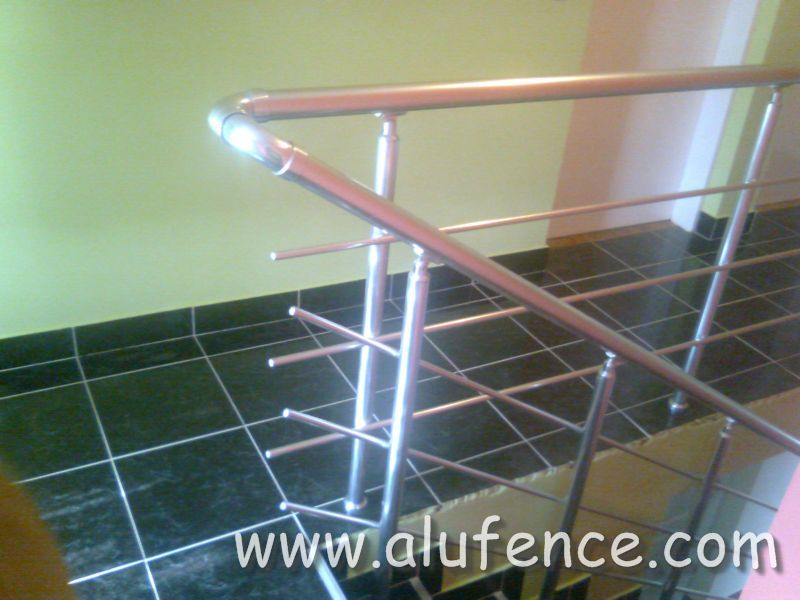 Alufence - Aluminijumske Ograde i Gelenderi 060