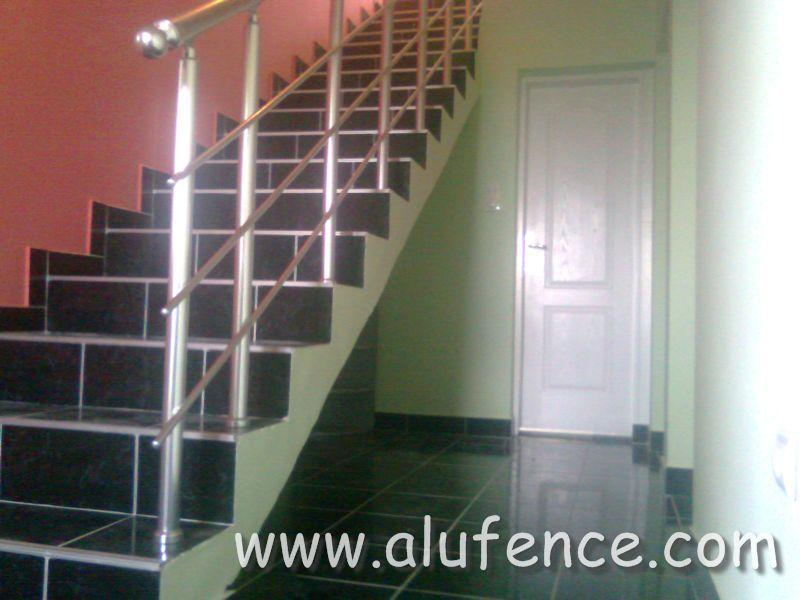 Alufence - Aluminijumske Ograde i Gelenderi 066