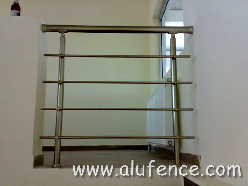 Alufence - Aluminijumske Ograde i Gelenderi 068