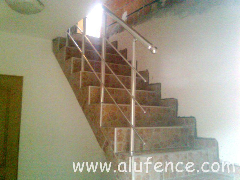 Alufence - Aluminijumske Ograde i Gelenderi 102