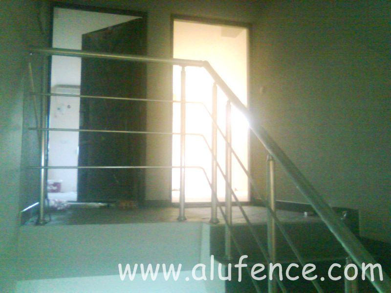 Alufence - Aluminijumske Ograde i Gelenderi 104