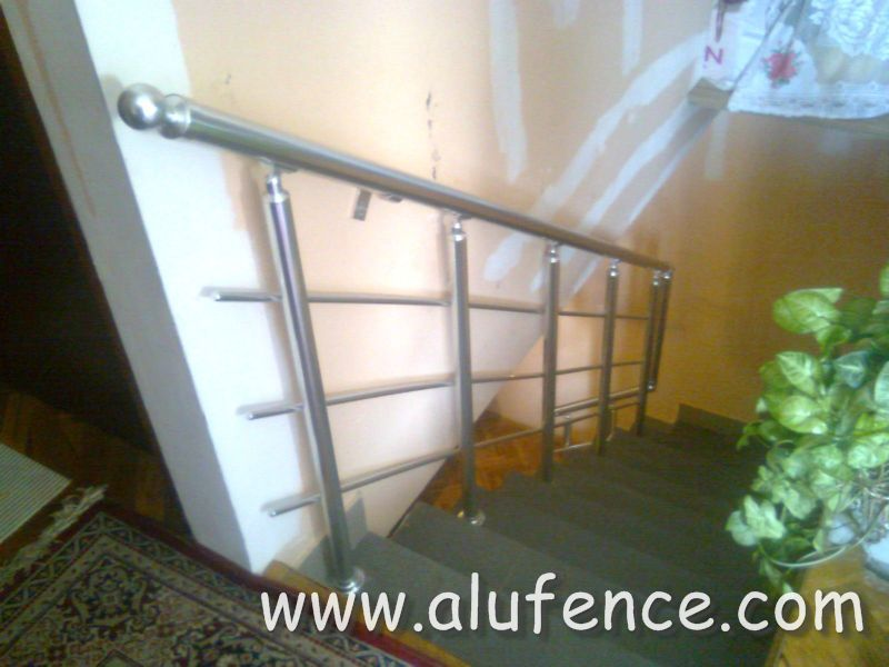 Alufence - Aluminijumske Ograde i Gelenderi 144