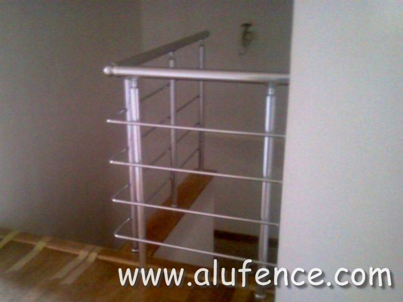 Alufence - Aluminijumske Ograde i Gelenderi 162
