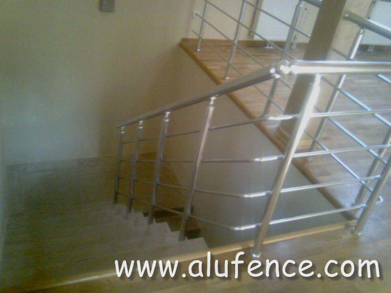 Alufence - Aluminijumske Ograde i Gelenderi 164