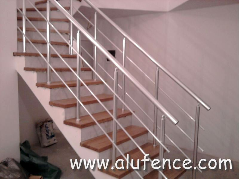 Alufence - Aluminijumske Ograde i Gelenderi 178