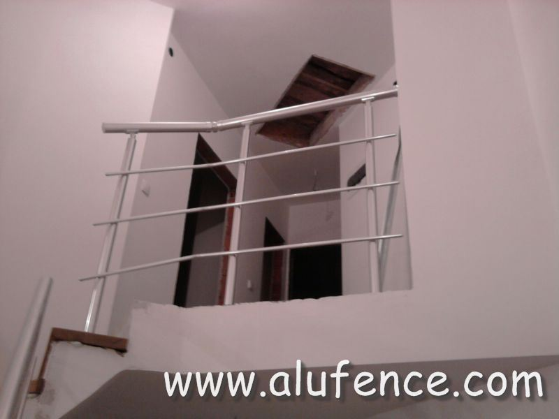 Alufence - Aluminijumske Ograde i Gelenderi 179