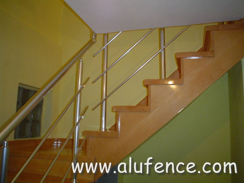 Alufence - Aluminijumske Ograde i Gelenderi 181
