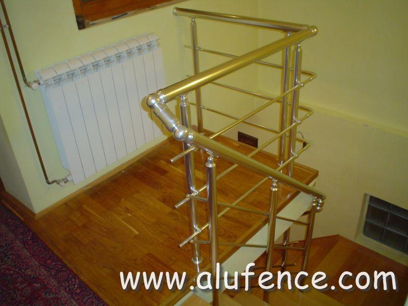 Alufence - Aluminijumske Ograde i Gelenderi 183