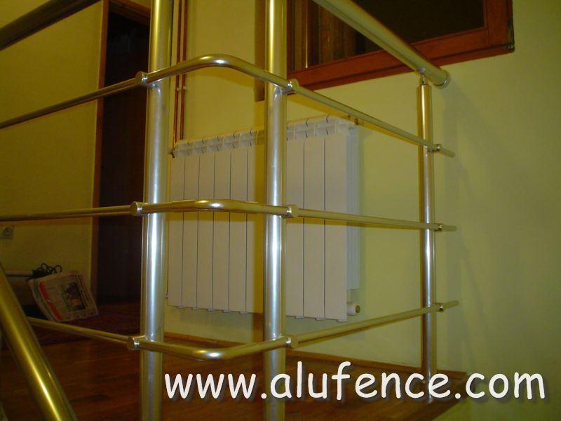 Alufence - Aluminijumske Ograde i Gelenderi 185