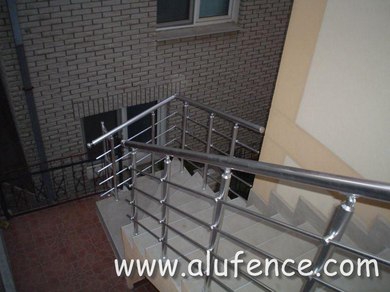 Alufence - Aluminijumske Ograde i Gelenderi 192