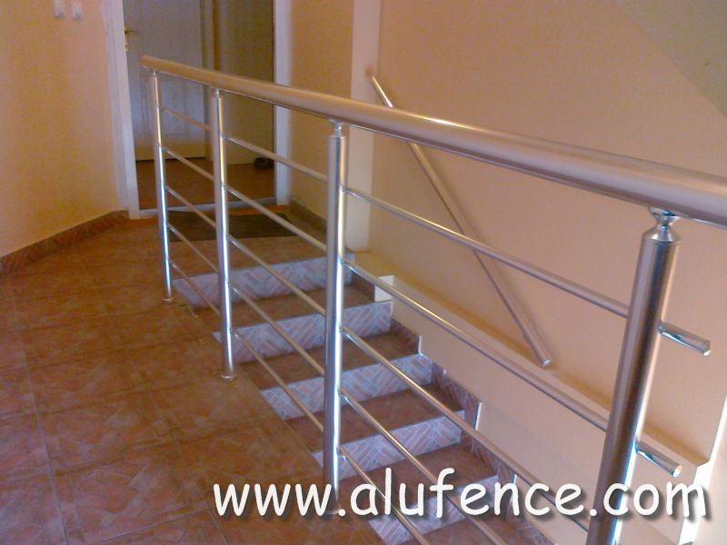 Alufence - Aluminijumske Ograde i Gelenderi 195