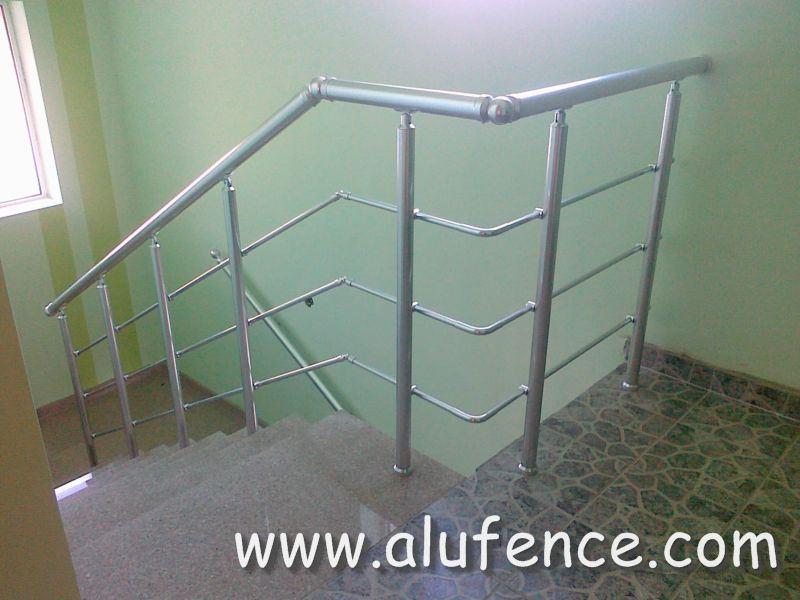 Alufence - Aluminijumske Ograde i Gelenderi 202