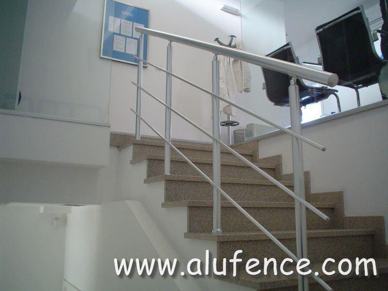 Alufence - Aluminijumske Ograde i Gelenderi 209