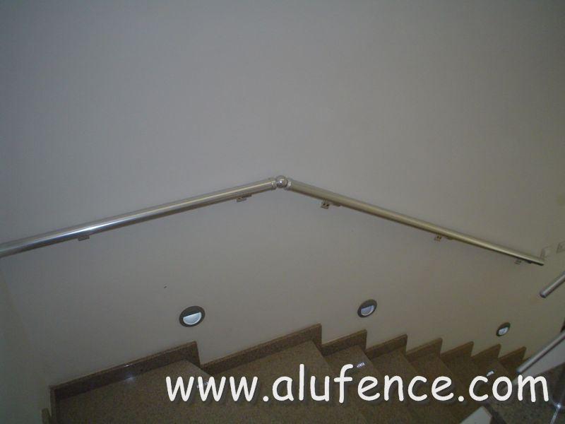 Alufence - Aluminijumske Ograde i Gelenderi 212