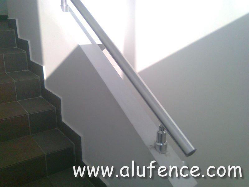 Alufence - Aluminijumske Ograde i Gelenderi 218