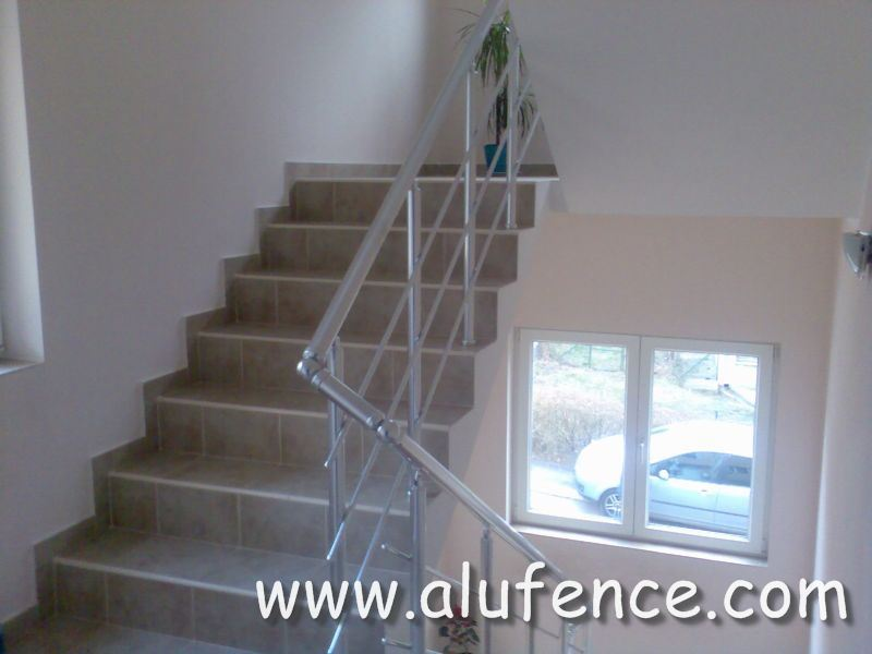 Alufence - Aluminijumske Ograde i Gelenderi 225