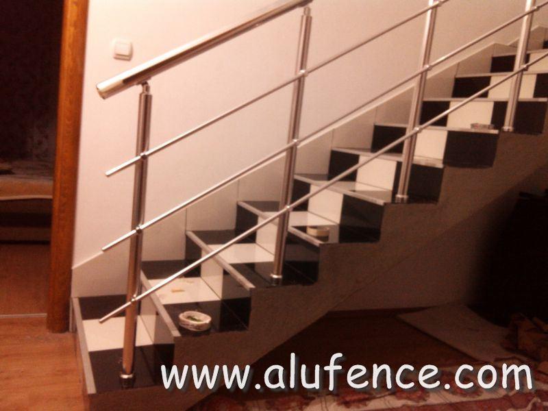 Alufence - Aluminijumske Ograde i Gelenderi 250