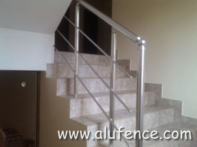 Alufence - Aluminijumske Ograde i Gelenderi 264