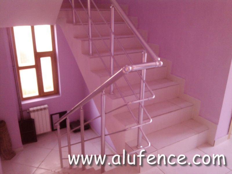 Alufence - Aluminijumske ograde i gelenderi 255