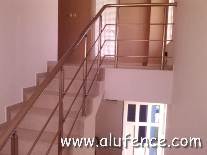 Alufence - Aluminijumske ograde i gelenderi 262
