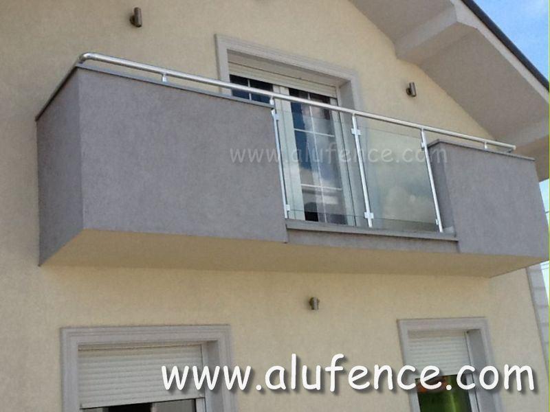 alufence - Aluminijumske ograde i gelenderi 276