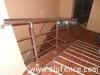 Aluminijumski gelenderi za unutrašnje stepenice