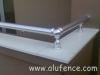 Alufence - Aluminijumske Ograde i Gelenderi 026