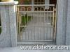 Alufence - Aluminijumske Ograde i Gelenderi 033