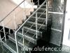 Alufence - Aluminijumske Ograde i Gelenderi 106