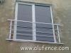 Alufence - Aluminijumske Ograde i Gelenderi 110