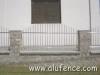 Alufence - Aluminijumske Ograde i Gelenderi 113