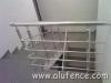 Alufence - Aluminijumske Ograde i Gelenderi 118