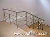 Alufence - Aluminijumske Ograde i Gelenderi 119