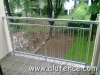 Alufence - Aluminijumske Ograde i Gelenderi 158