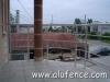 Alufence - Aluminijumske Ograde i Gelenderi 170