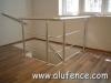 Alufence - Aluminijumske Ograde i Gelenderi 175
