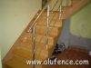 Alufence - Aluminijumske Ograde i Gelenderi 180