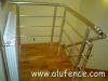 Alufence - Aluminijumske Ograde i Gelenderi 184