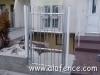 Alufence - Aluminijumske Ograde i Gelenderi 222
